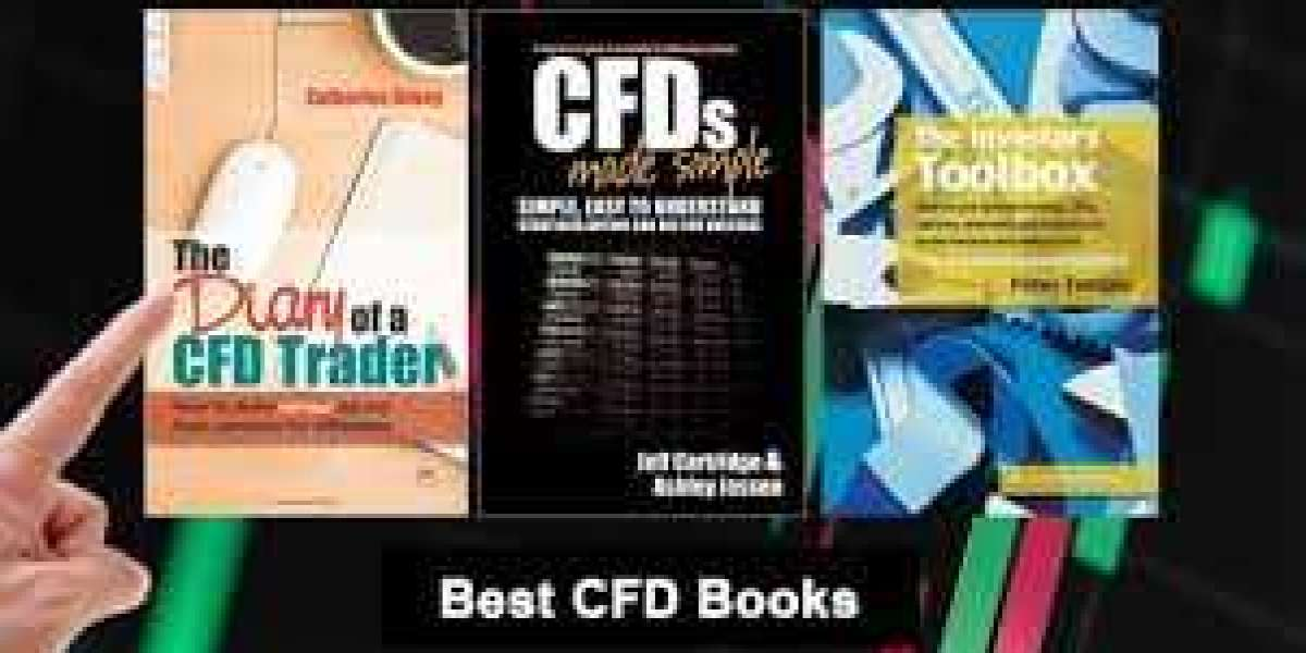 Cfd Traders term has been developing as the years .