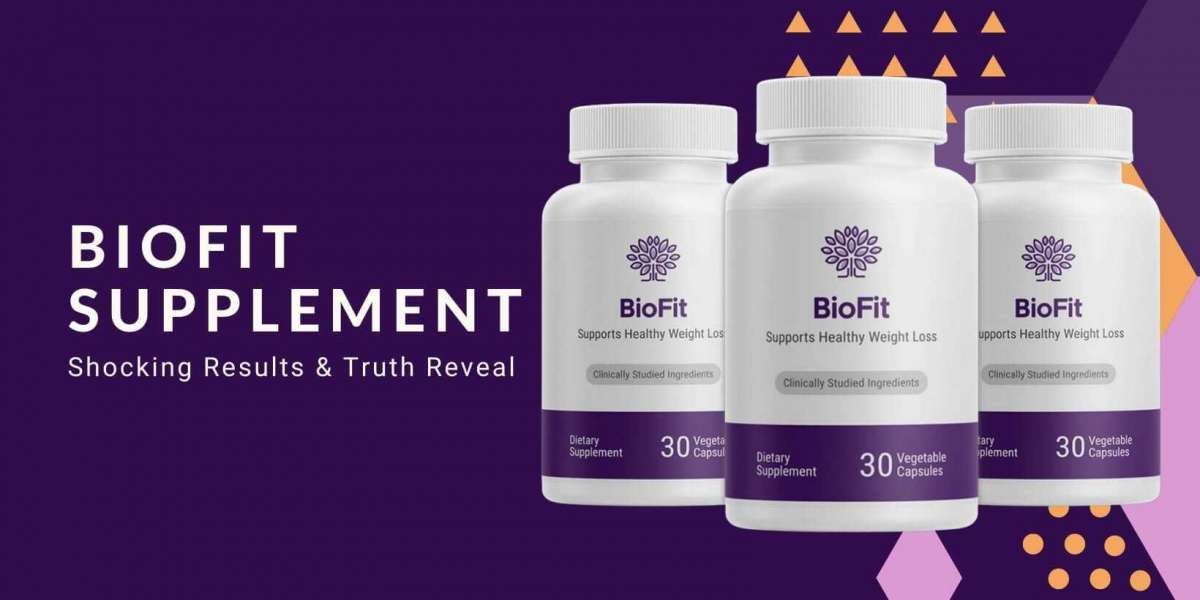 Do Weight Loss With Biofit Supplement 2021