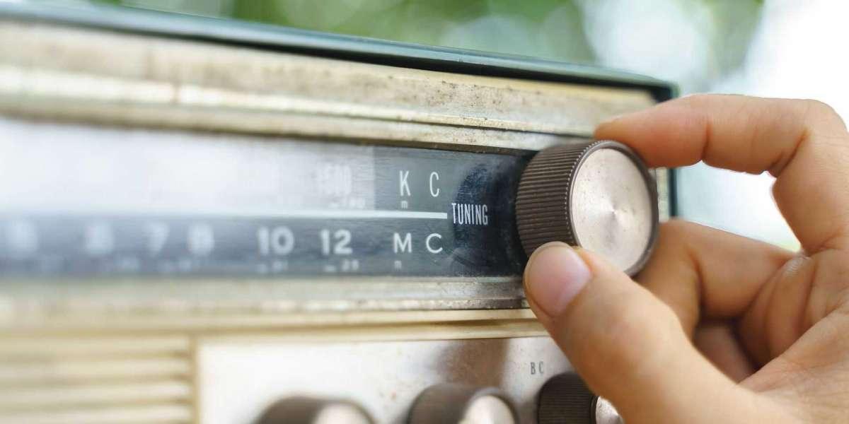 Comment fonctionne la radio en ligne?