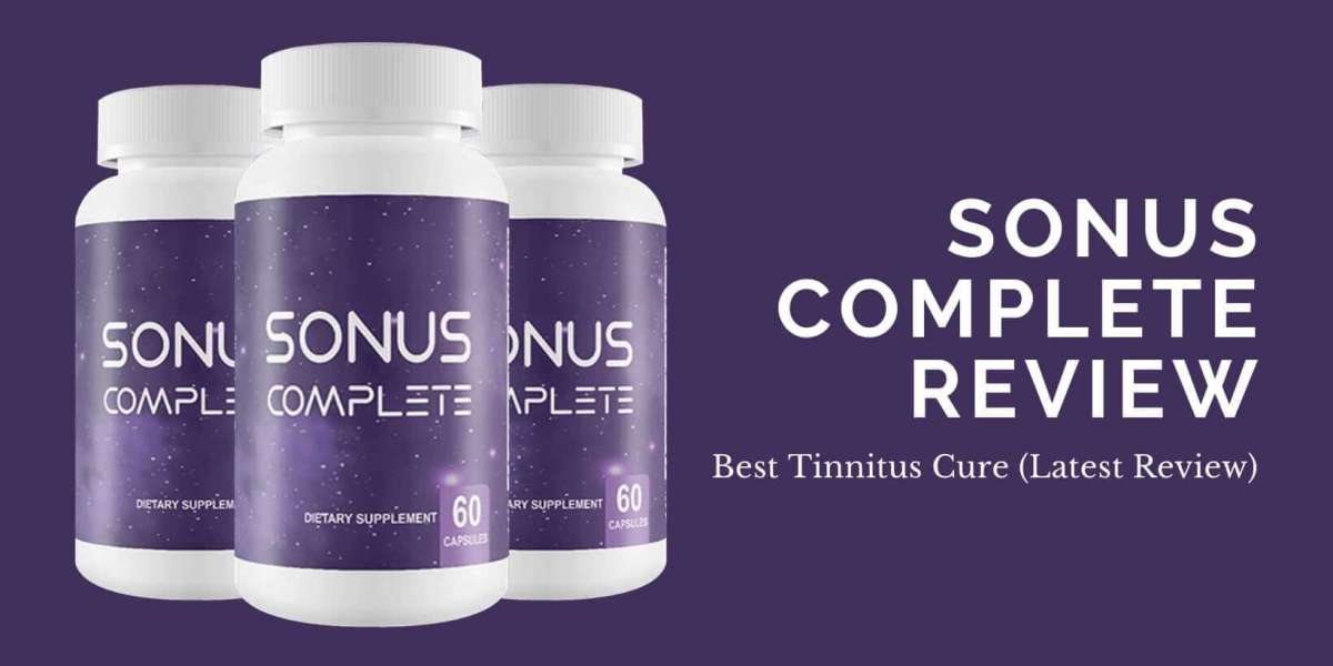 Sonus Complete - What Consumers Said About It?