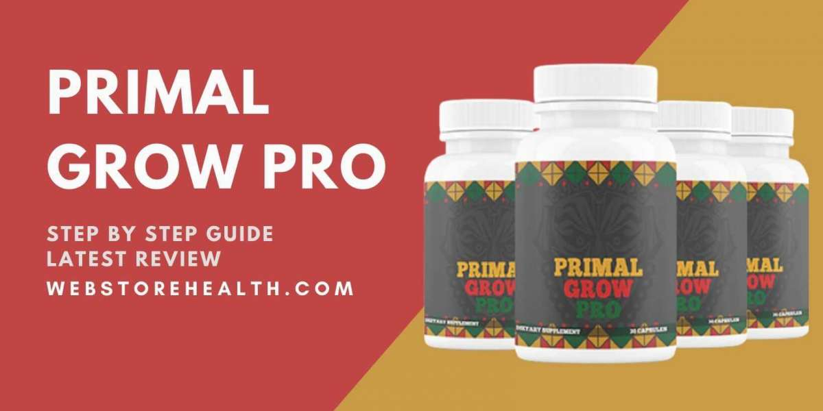 Primal Grow Pro - Before and After Pictures Result