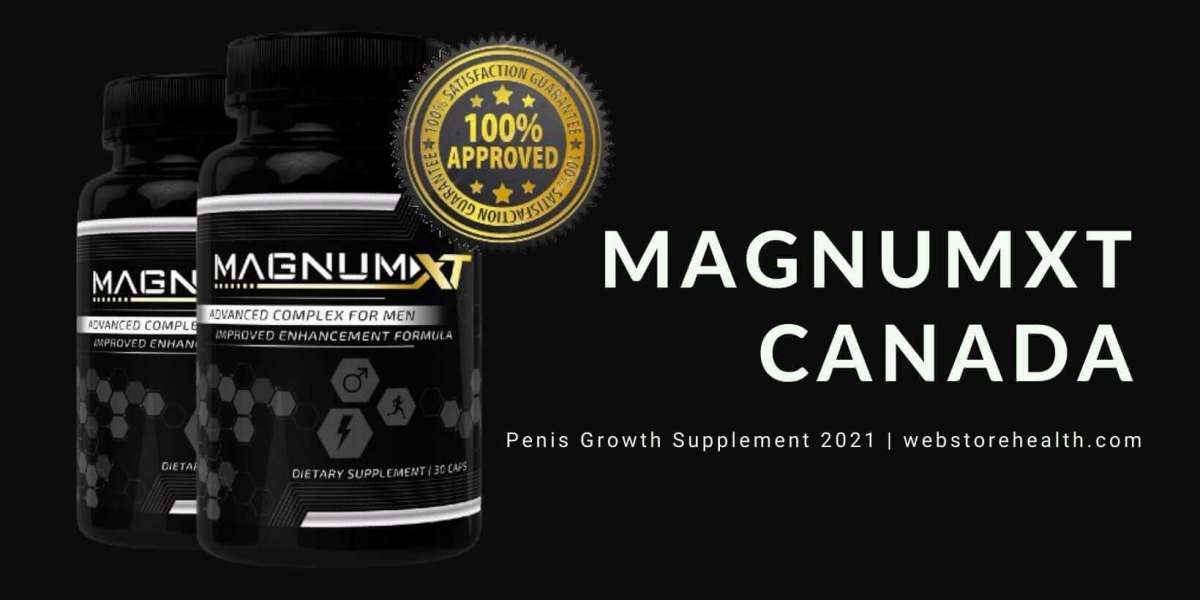 Magnumxt Canada - Herbs Truth & Results