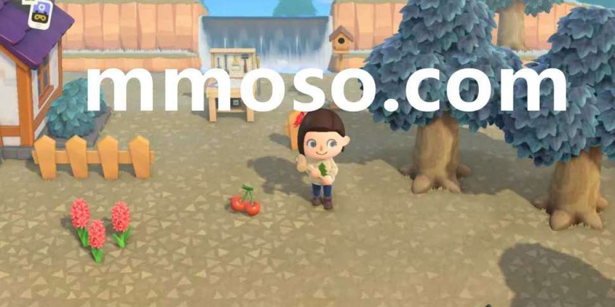 Fencing in Animal Crossing: New Horizons