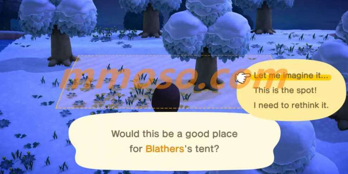 The shovel in Animal Crossing: New Horizons