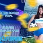 QQFUNWIN Situs Judi Slot Profile Picture