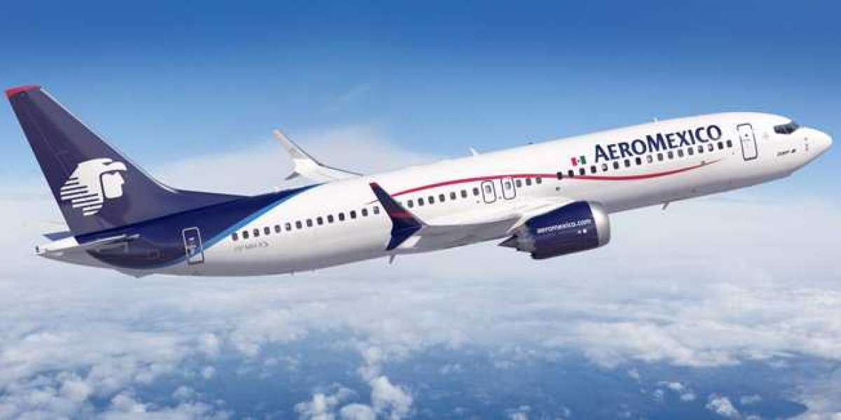 How To Reschedule Flight Tickets On Aeromexico Telefono?