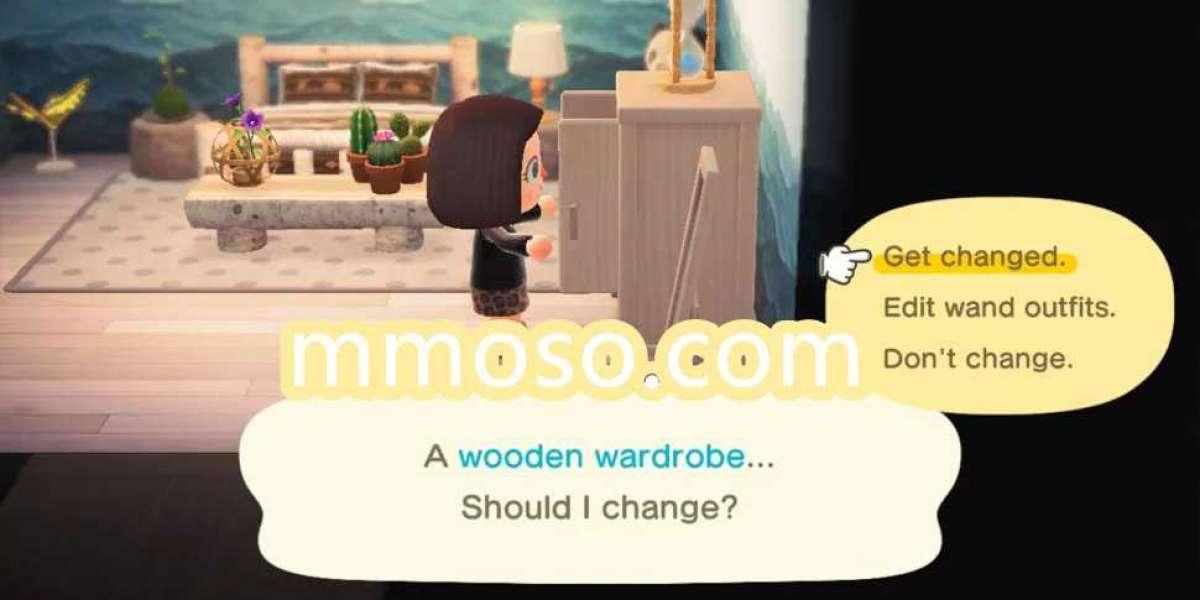 Animal Crossing: New Horizons: Unlock character customization