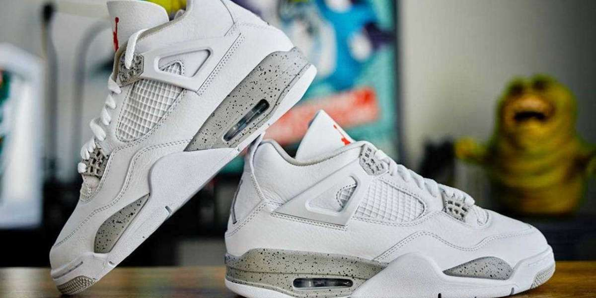Are You Waiting for the White Oreo 4s