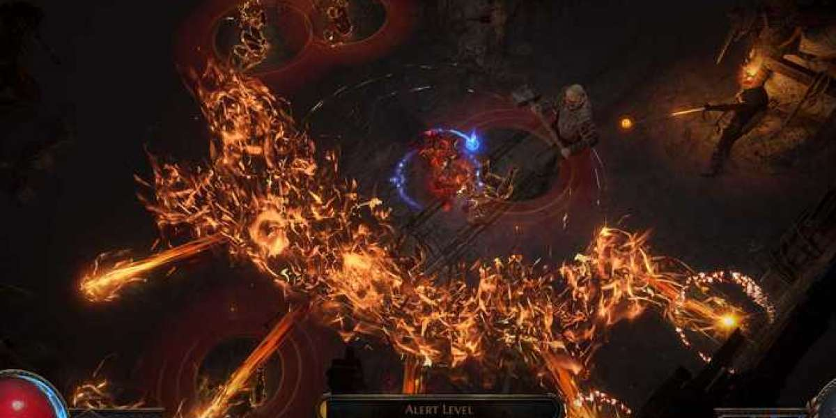 Path of Exile Classes Tier List