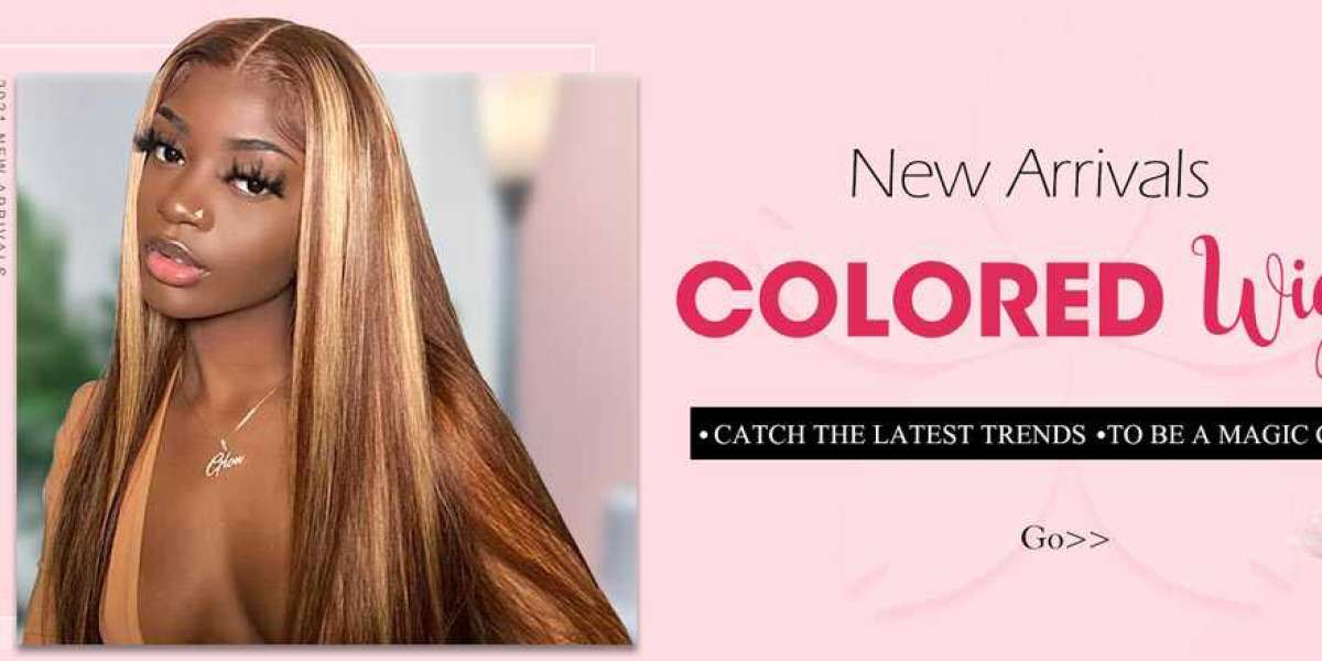 How To Make Your Colored Wig Look Natural