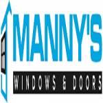 Manny's Window & Door Repair Profile Picture