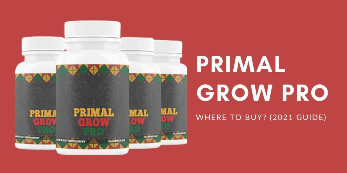 Latest News About Primal Grow Pro Supplement (Is It Safe?)