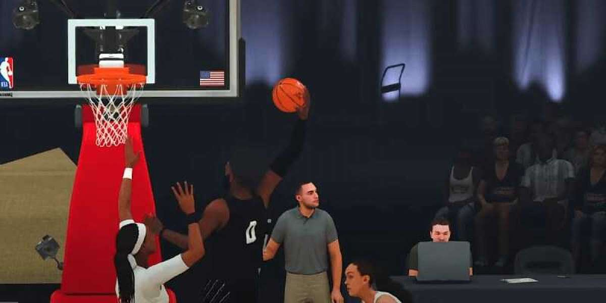 2K Games has also enhanced the atmosphere
