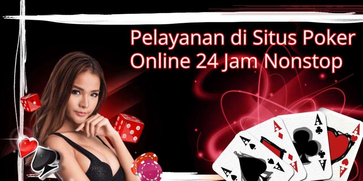 Permainan Casino Baccarat Online