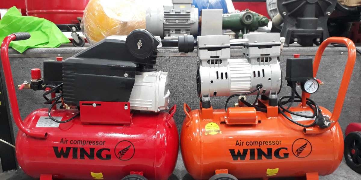 Nên mua máy nén khí mini loại nào