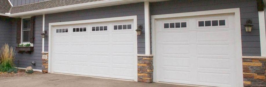 305 Garage Doors Cover Image