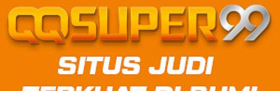 QQSuper99 Bandar Judi Slot Online Cover Image