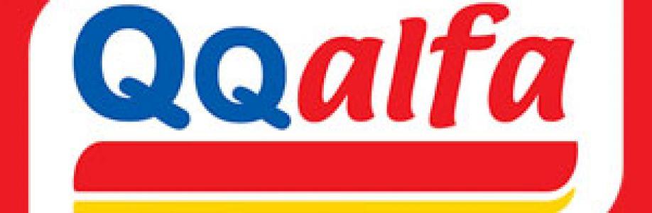QQAlfa Situs Slot Online Cover Image