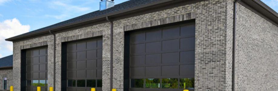 Brigs Garage doors Cover Image