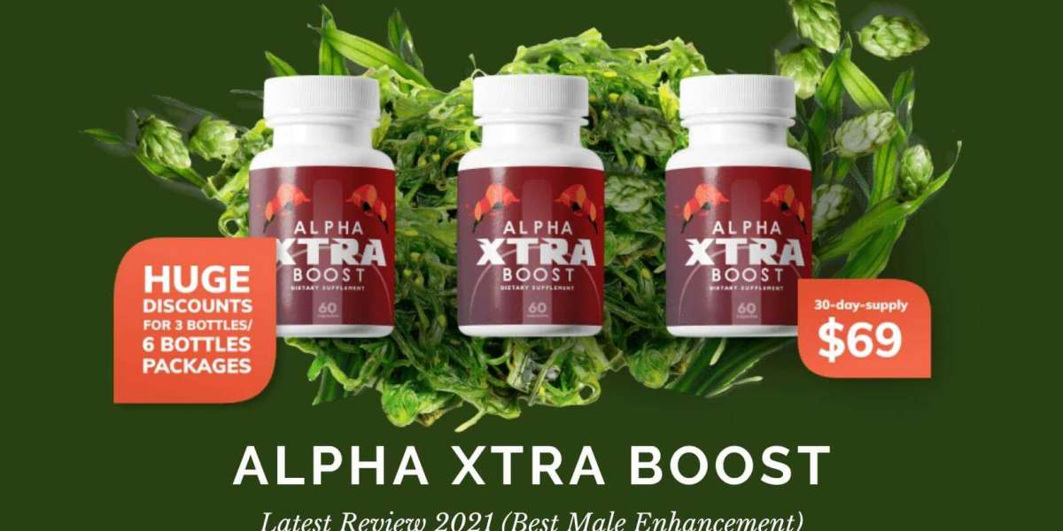 Alpha Xtra Boost Negatives & Positives Review