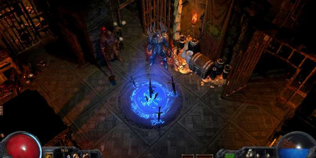 Path of Exile: Improvements on Video Memory Utilization Being Planned