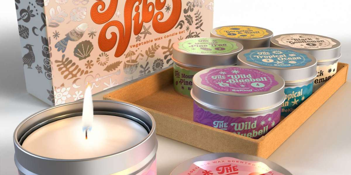 Scented Candles Benefits - 5 Tips For Creating A Sweet Mood!