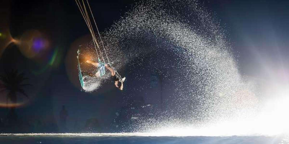 Kitesurfing In Tarifa Made Easy!