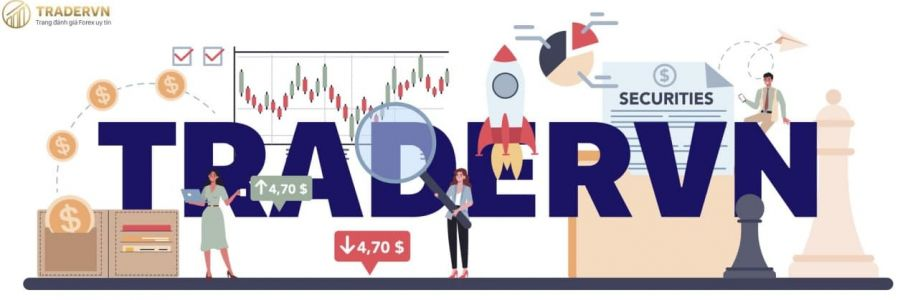 Trader VN Cover Image