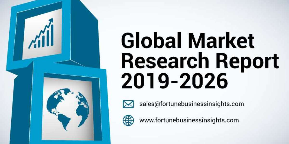 Recycled Plastic Market  Size, 2019 Industry Share and Global Demand | 2026 Forecast by Fortune Business Insights™