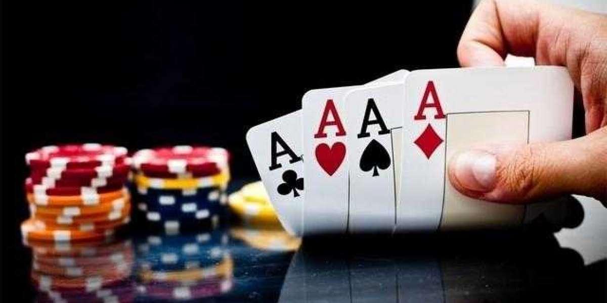 Cara Jitu Taktik Poker Untuk Pemula