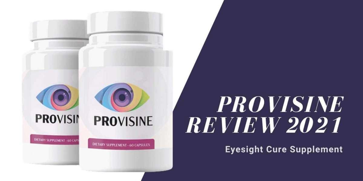 Order Provisine for Eyesight Cure (2021 Review)