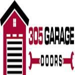 305 Garage Doors Profile Picture