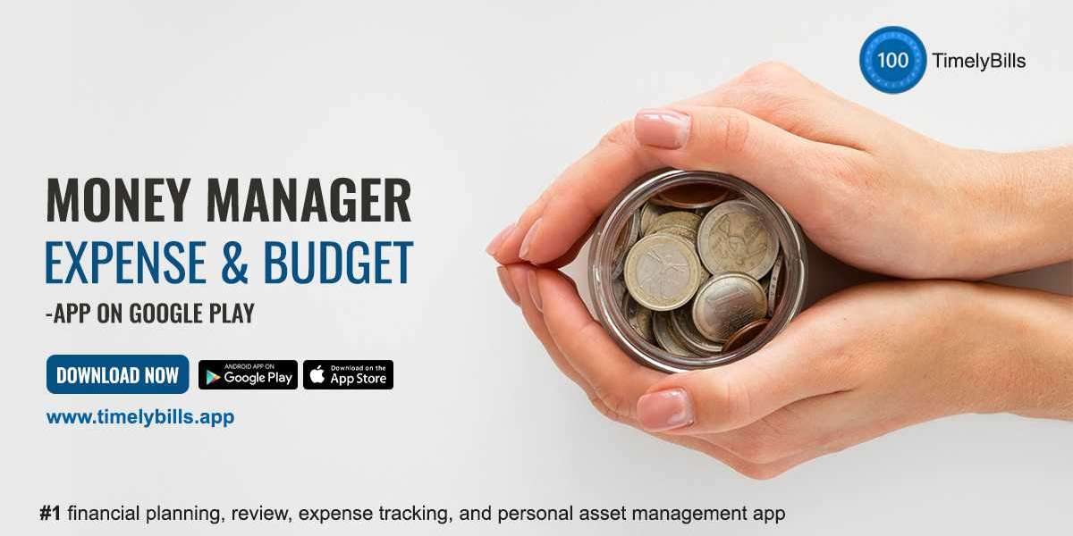 Best Expense Manager App - Timelybills.app - Smart Way to Manage Your Expense