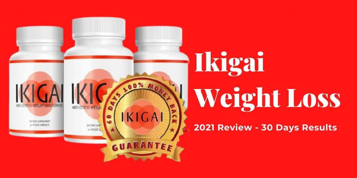 Ikigai Weight Loss Pills Crazy Facts (Complete Details)