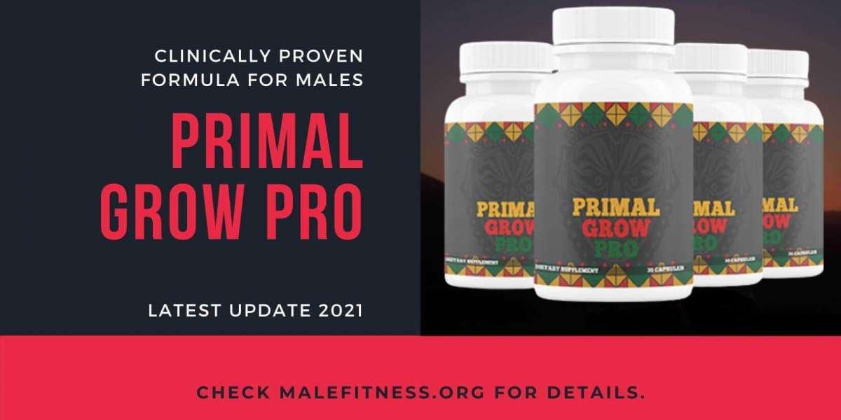 Primal Grow Pro (Before & After) Customers Latest Review