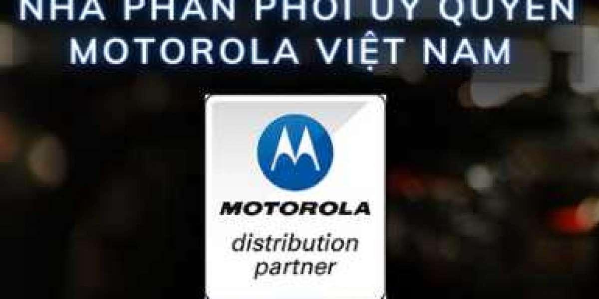 Mua máy bộ đàm Motorola XiR C2620 chính hãng tại đâu uy tín nhất tại Việt Nam