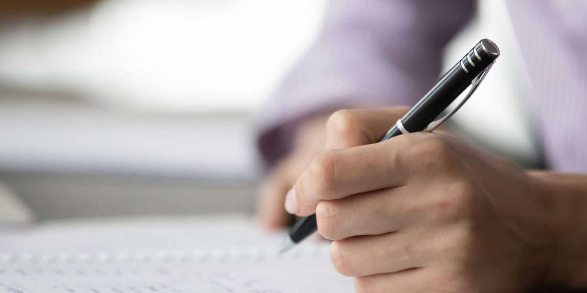 Five Tips For Writing A Good Psychology Paper