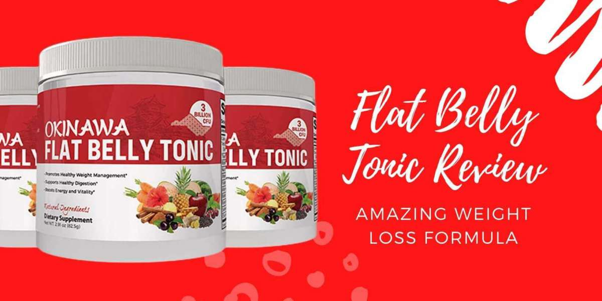 Flat Belly Tonic Review (Complete Detail) With Latest Update