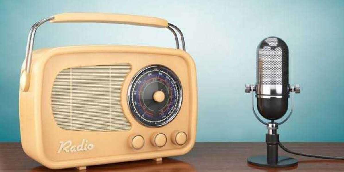 Hören Sie sich die Liste der 1000 deutschen Radiosender auf Ihrem Handy an