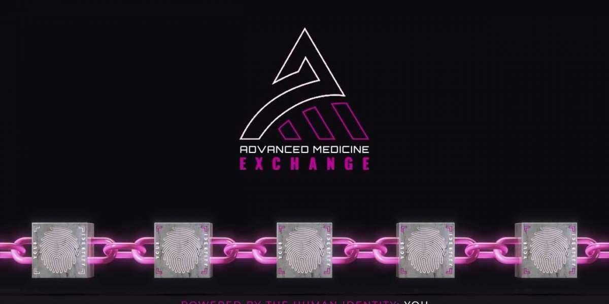 Micropreneur in the Advanced Medicine Exchange