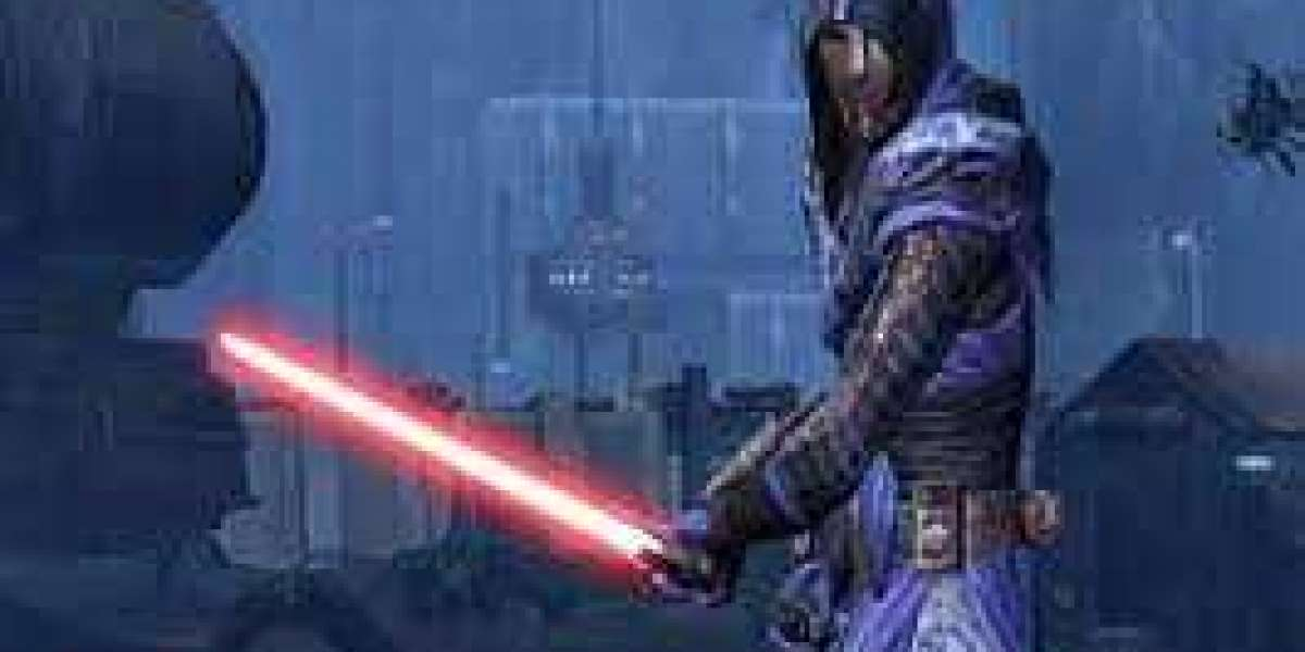 The True Story About Star Wars The Old Republic Credits