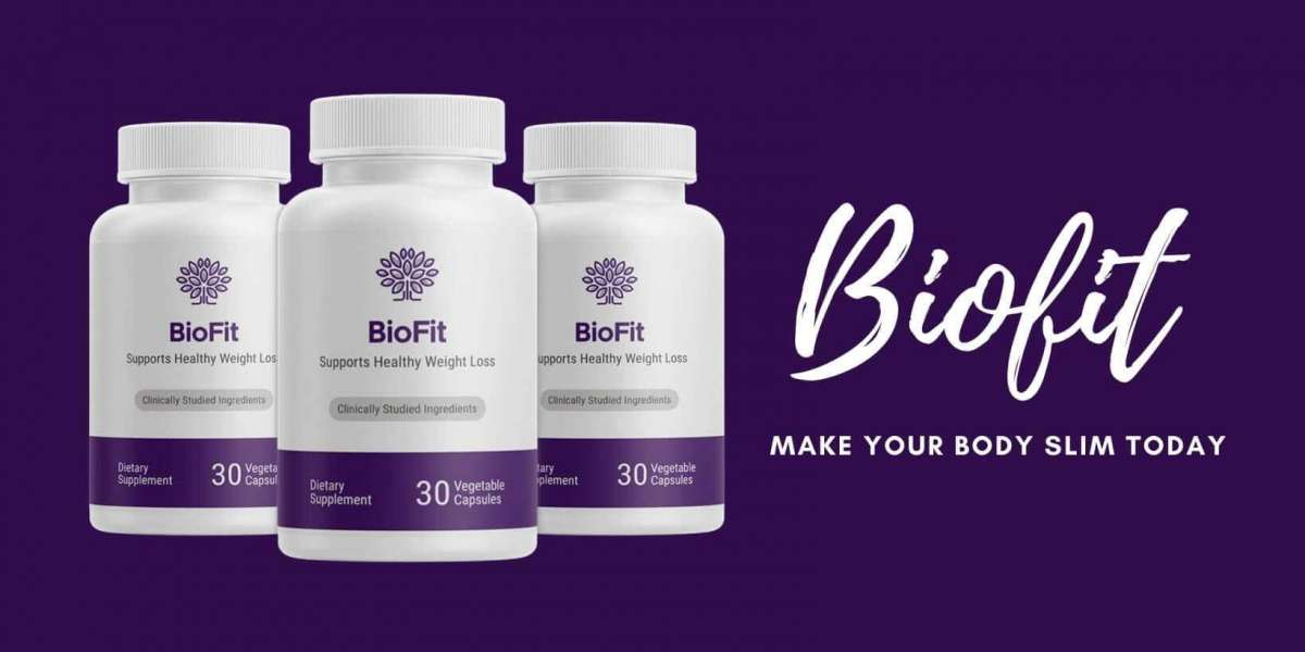 Remove Your Belly Fat With Biofit Capsules