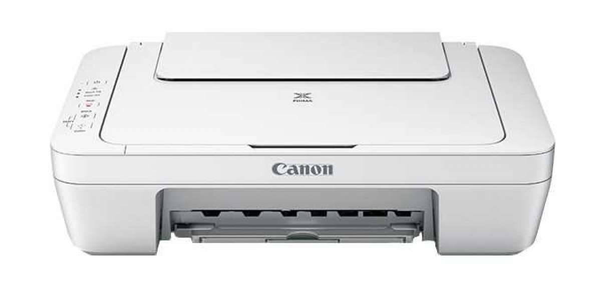 Canon Pixma Mg2522 setup