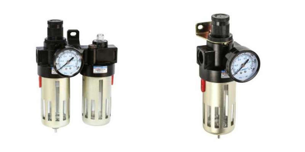 How to Adjust Air Pressure Regulator