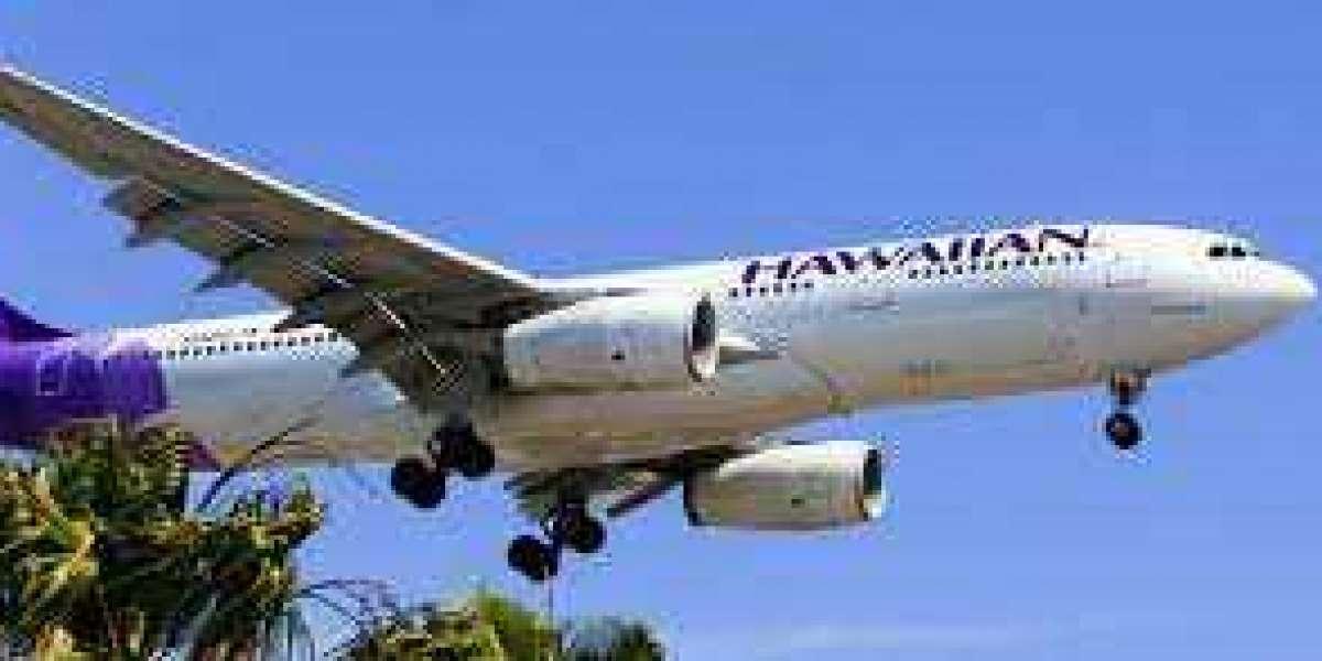 Hawaiian airlines reservations Best Flights to Hawaii