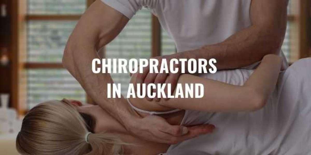 Looking for Chiropractor in Auckland CBD?