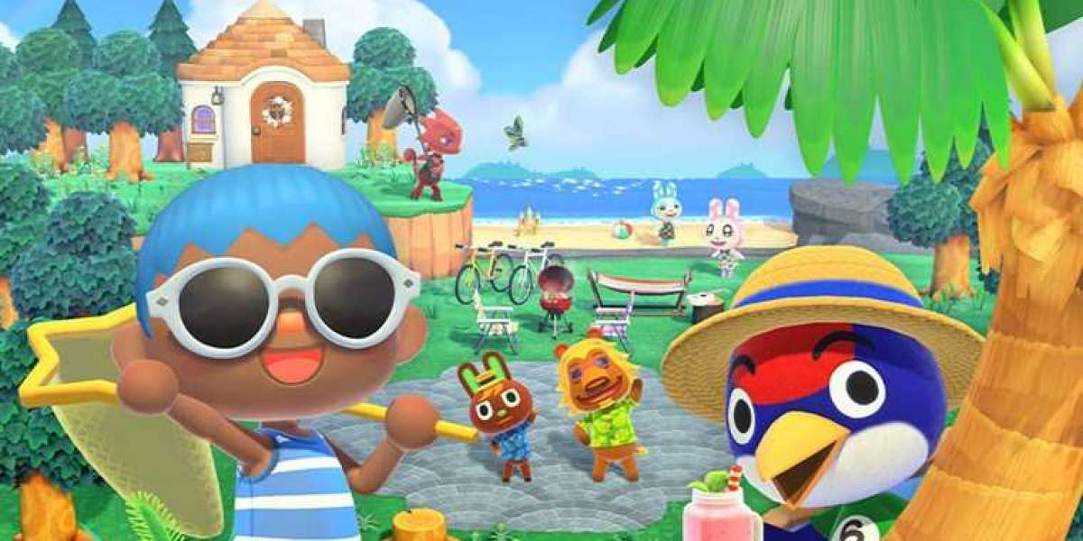 What you should know about photographing animals in Animal Crossing: New Horizons