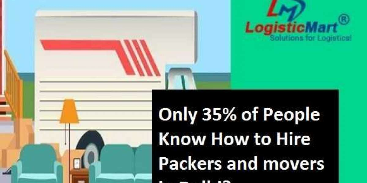 Only 35% of People Know How to Hire Packers and movers in Delhi?