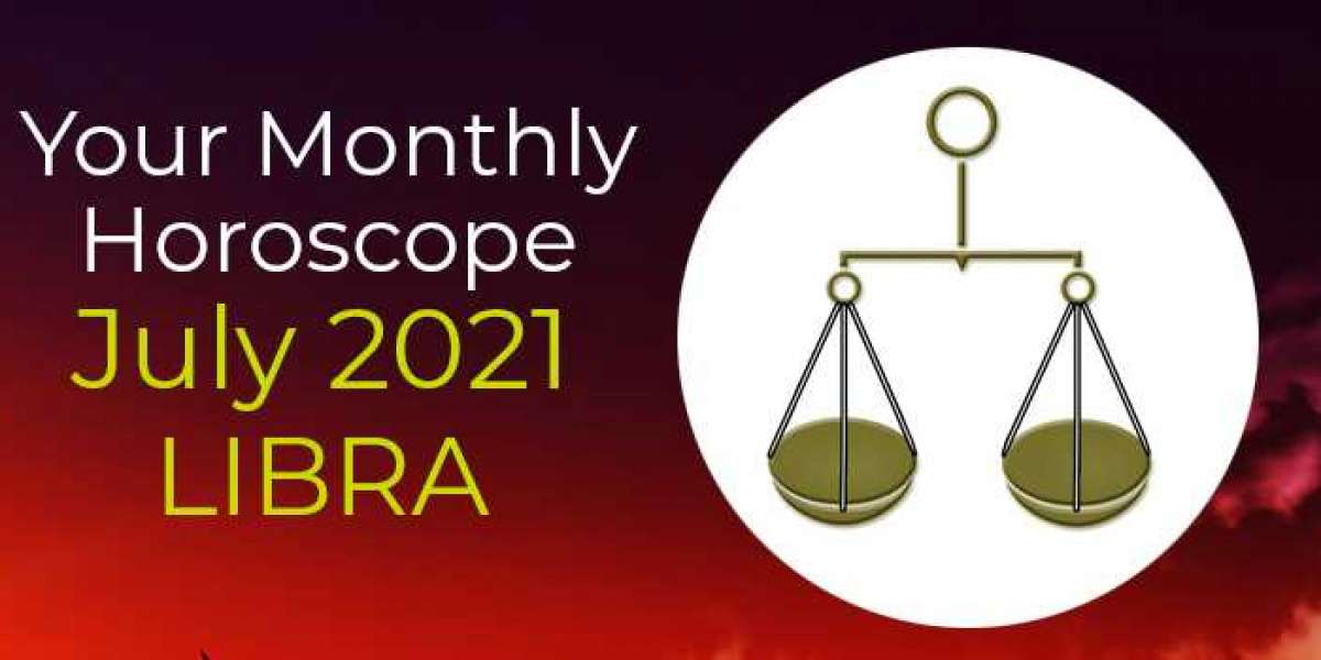 Libra July 2021 Monthly Horoscope Predictions