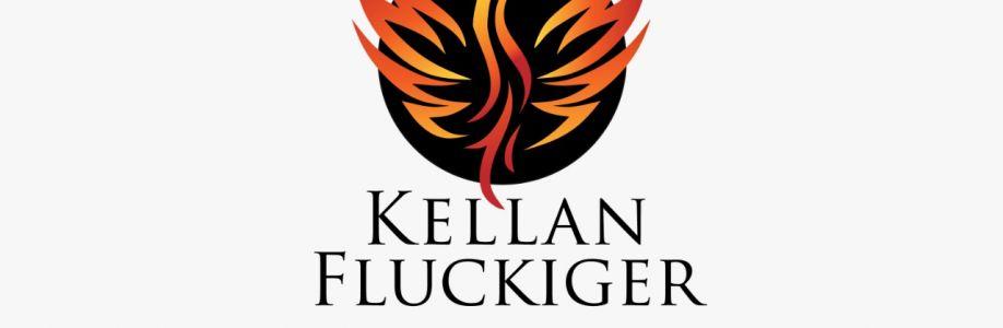 Kellan Fluckiger Cover Image